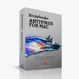 ANTIVIRUS FOR MAC