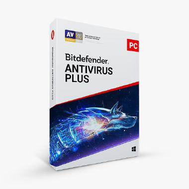 Antivirus Plus 2019