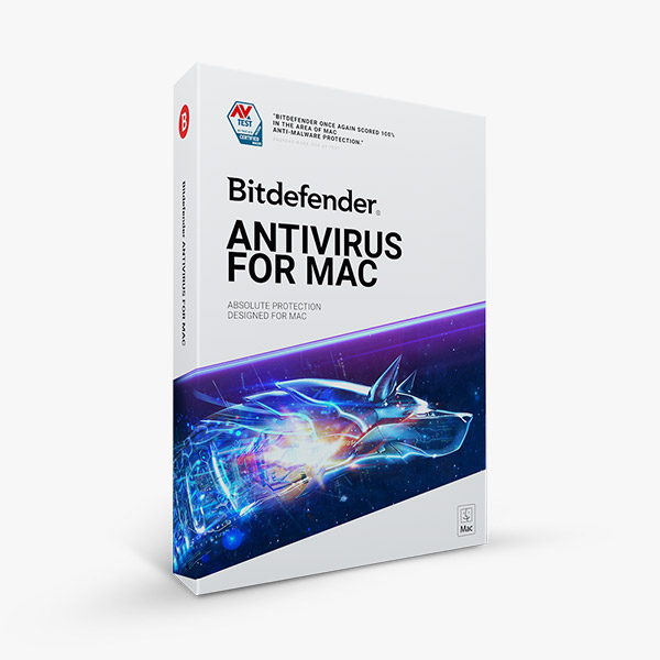 Antivirus for Mac 2020