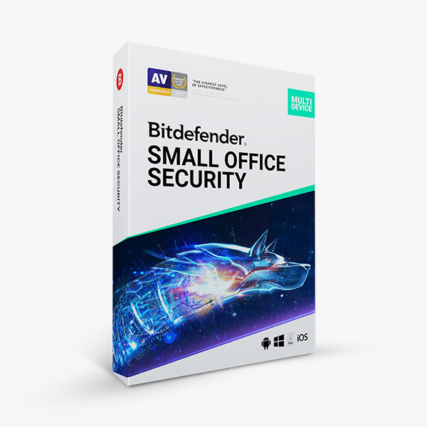 Small Office Security 2019